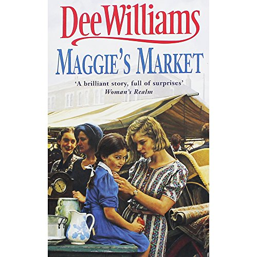 Maggies Market