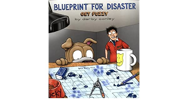 Buy blueprint for disaster a get fuzzy collection book online at buy blueprint for disaster a get fuzzy collection book online at low prices in india blueprint for disaster a get fuzzy collection reviews ratings malvernweather Images
