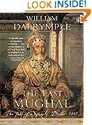 #1: Last Mughal