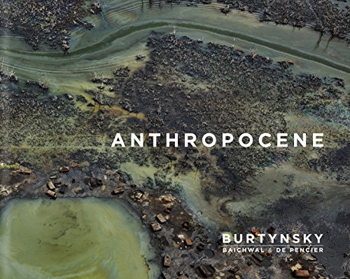 Anthropocene par Edward Burtynsky