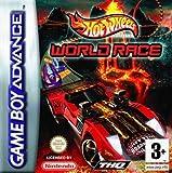 Produkt-Bild: Hot Wheels World Race