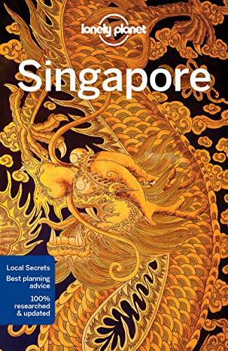 Singapore (Country Regional Guides)