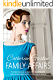 """Family Affairs: A gripping family saga from the """"Queen of Storytellers"""""""