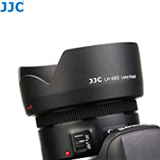JJC LH-68II Lens Hood replace Canon ES-68 for Canon EF 50mm f/1.8 STM Lens