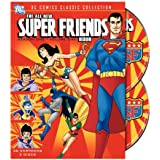 All-New Superfriends Hour: Season One Vol 1