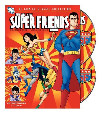 Season 1, Vol. 1 (2 DVDs)