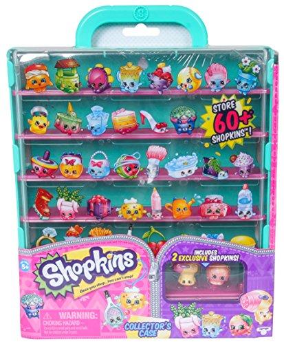 Shopkins Core Collectors Case
