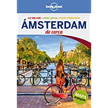 Ámsterdam De cerca (Lonely Planet-Guías De cerca)