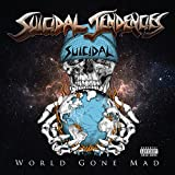 Suicidal Tendencies: World Gone Mad (Audio CD)