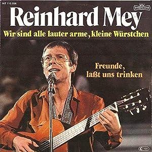 Reinhard Mey - Die Story CD 6 Liebeslieder