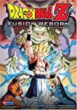 Dragon Ball Z 12: Movie - Fusion Reborn [Import USA Zone 1]