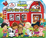 Fisher-Price Little People: Let's Go to the Farm