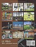 Image de Le Vélo 2016 Calendrier Mural (Edition France)