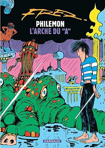Philémon - tome 9 - ARCHE DU \\
