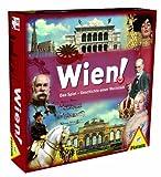 Piatnik 6319 - Wien - Das Spiel