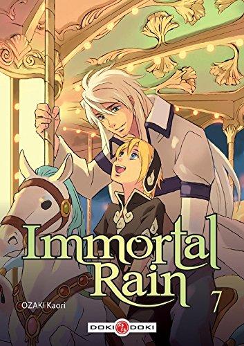 Immortal Rain Vol.7
