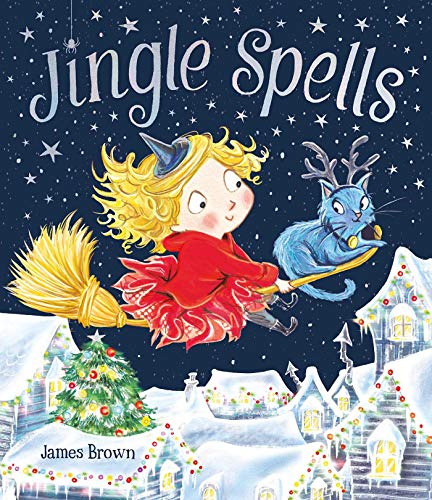 Jingle Spells (English Edition)