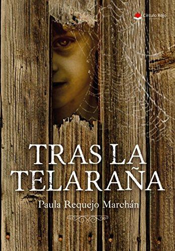 Tras la telaraña: (novela negra de misterio crimen romantica) edición 2018