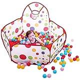 خيمة لعب للاطفال 50 كورة
