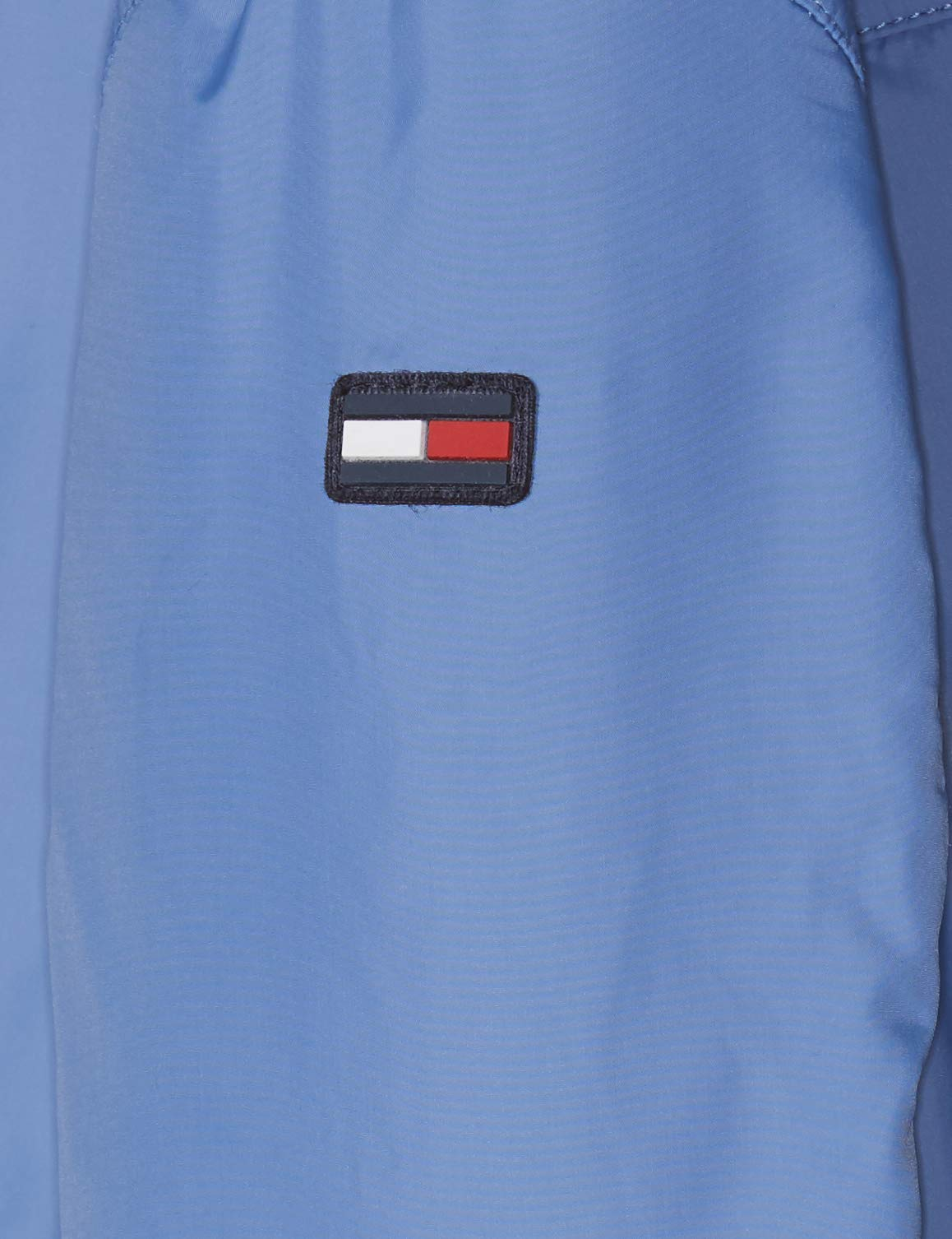 Tommy Hilfiger Reversible Teddy Jacket Chaqueta para Bebés 3