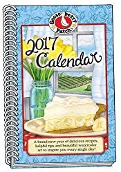 2017 Gooseberry Patch Appointment Calendar by Gooseberry Patch (2016-07-06)