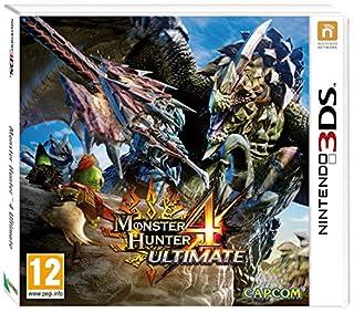 Monster Hunter 4 Ultimate (B00SBQ19ZU) | Amazon price tracker / tracking, Amazon price history charts, Amazon price watches, Amazon price drop alerts
