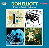 Quintet / Mellophone / Counterpoint for Six Valves by Don Elliot