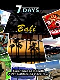 7 Days - Bali [OV]