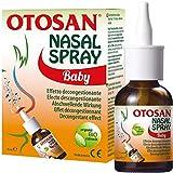 Otosan Baby Nasenspray 30 ml