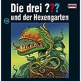 184/und der Hexengarten [Vinyl LP] [Vinyl LP]