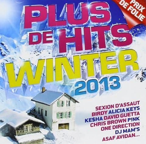 Plus De Hits Winter