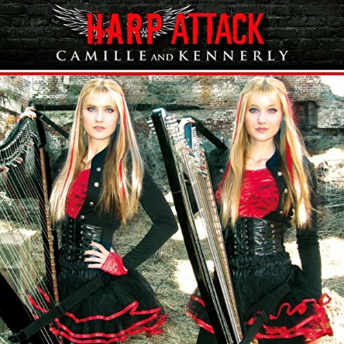 Harp Attack (Remastered) -