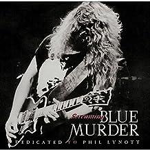 Shm-Screaming Blue..