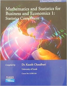 Mathematics and Statistics or Mathematics with Economics ?