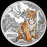 NumiSport€uro Österreich 2017 - DER Tiger -