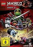 Lego Ninjago - Staffel 8.1 Bild