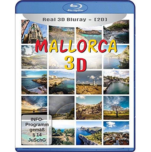 Mallorca 2018 - Die Trauminsel zu allen Jahreszeiten (auch in 3D)
