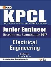 KPCL Karnataka Power Corporation Limited Junior Engineer, Electrical Engineering 2017