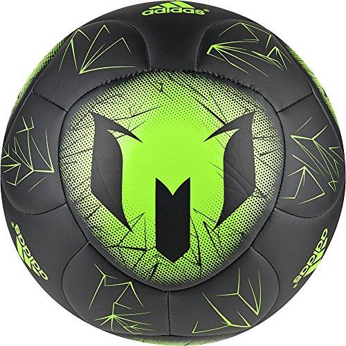 adidas messi q4 football, men's uk 5 (black) Adidas Messi Q4 Football, Men's UK 5 (Black) 61MQ 3jcxKL