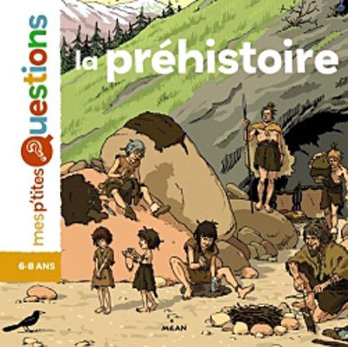 "<a href=""/node/1027"">La Préhistoire</a>"