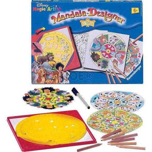 Ravensburger Mandala Designer Disney Classic