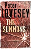 The Summons (Peter Diamond Mystery)