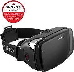 Homido Virtual Reality Headset V2