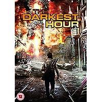 Darkest Hour (Dvd + Digital Copy): 20Th Century Fox Home Entertainment [Edizione: Regno Unito] [Import anglais]