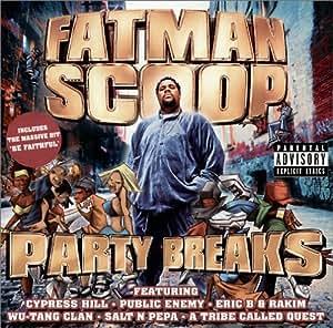 Party Breaks Vol.1
