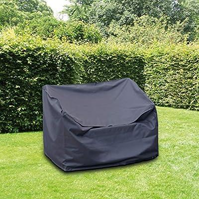 Gartenpirat Schutzhülle Grau für Gartenmöbel Abdeckhauben von Gartenpirat auf Gartenmöbel von Du und Dein Garten
