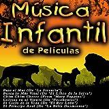 Música Infantil de Peliculas