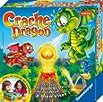 Ravensburger - 21014 - Jeu de Société - Crache Dragon