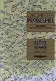 Repertorio Orquestal - Test Pieces para Flauta y Flautin (Libro) (Kratsch)