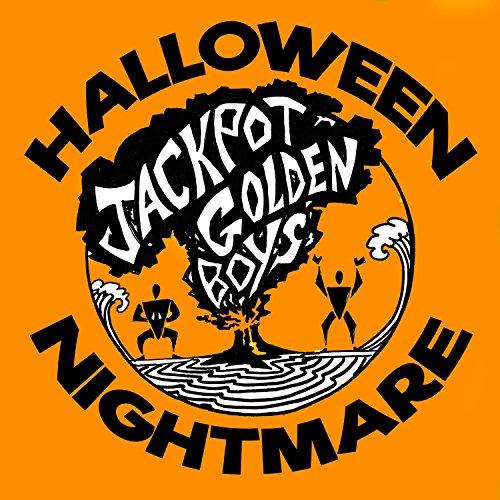 Halloween Nightmare (Golden Records Halloween)